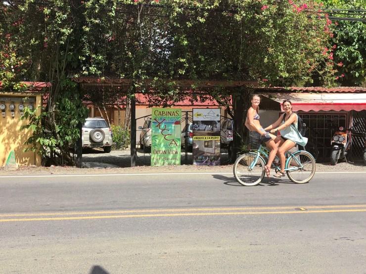 bikes puerto