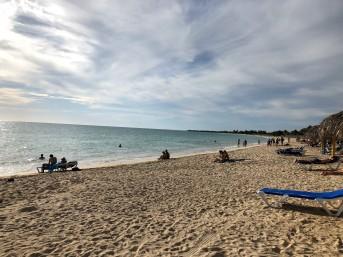 beach trinidad